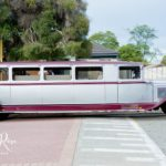 Our 11 seater vintage 1931 Ford limousine